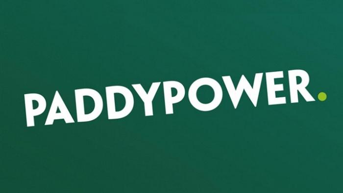 Логотип букмекерской конторы Paddy Power